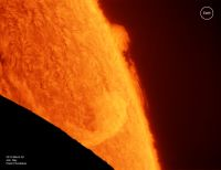 Read more: Eclisse solare in alta risoluzione