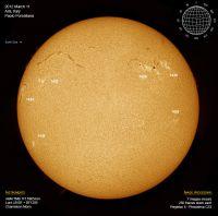 Read more: Inaugurato l'anno solare 2012